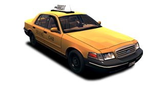 IGCD net: Ford Crown Victoria in Driver: San Francisco