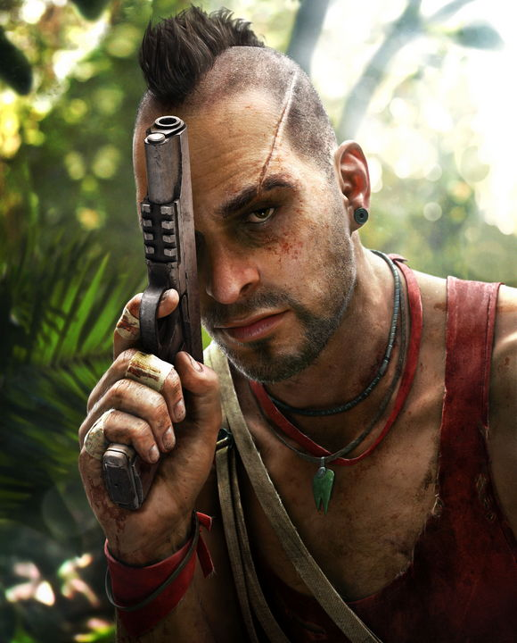 Far Cry 4 – Pre-Order Now! Release Date 11/18/2014 ...