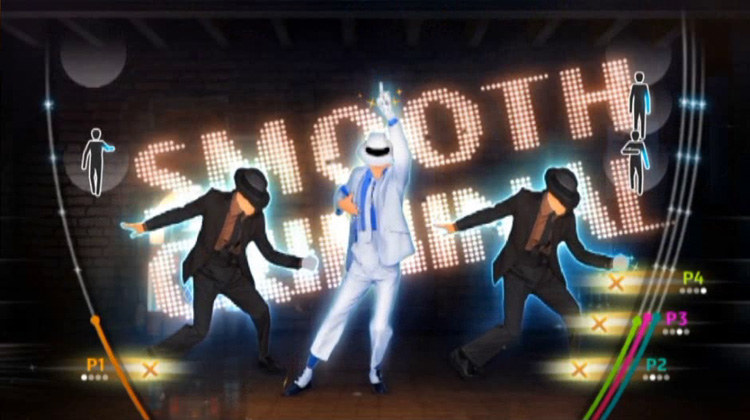 michael jackson the experience wii ghosts gameplay reveal