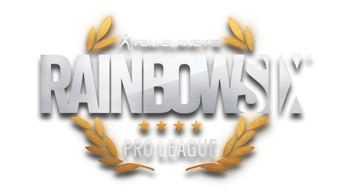 Tom Clancy's Rainbow Six Siege | Pro League Wettbewerb | Ubisoft (DE)Xbox One Transparent
