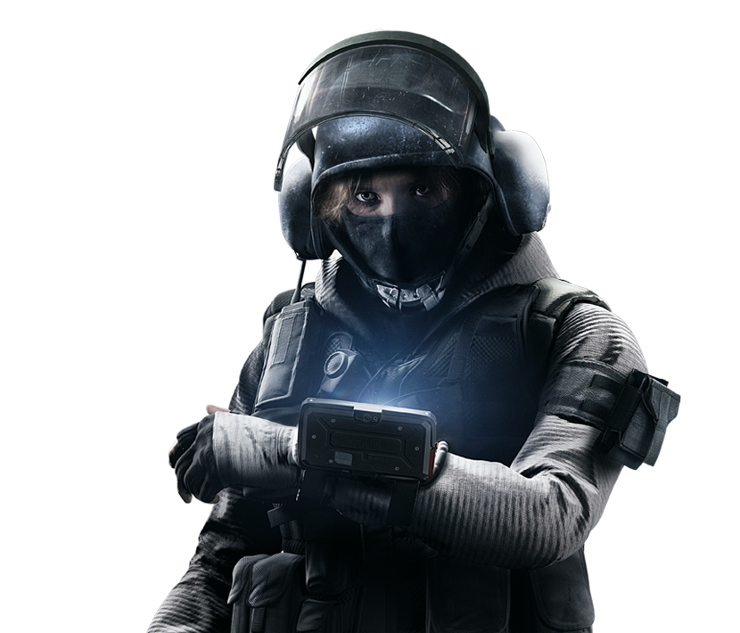 Rainbow Six: Siege - Page 9 - Eugen Systems Forums