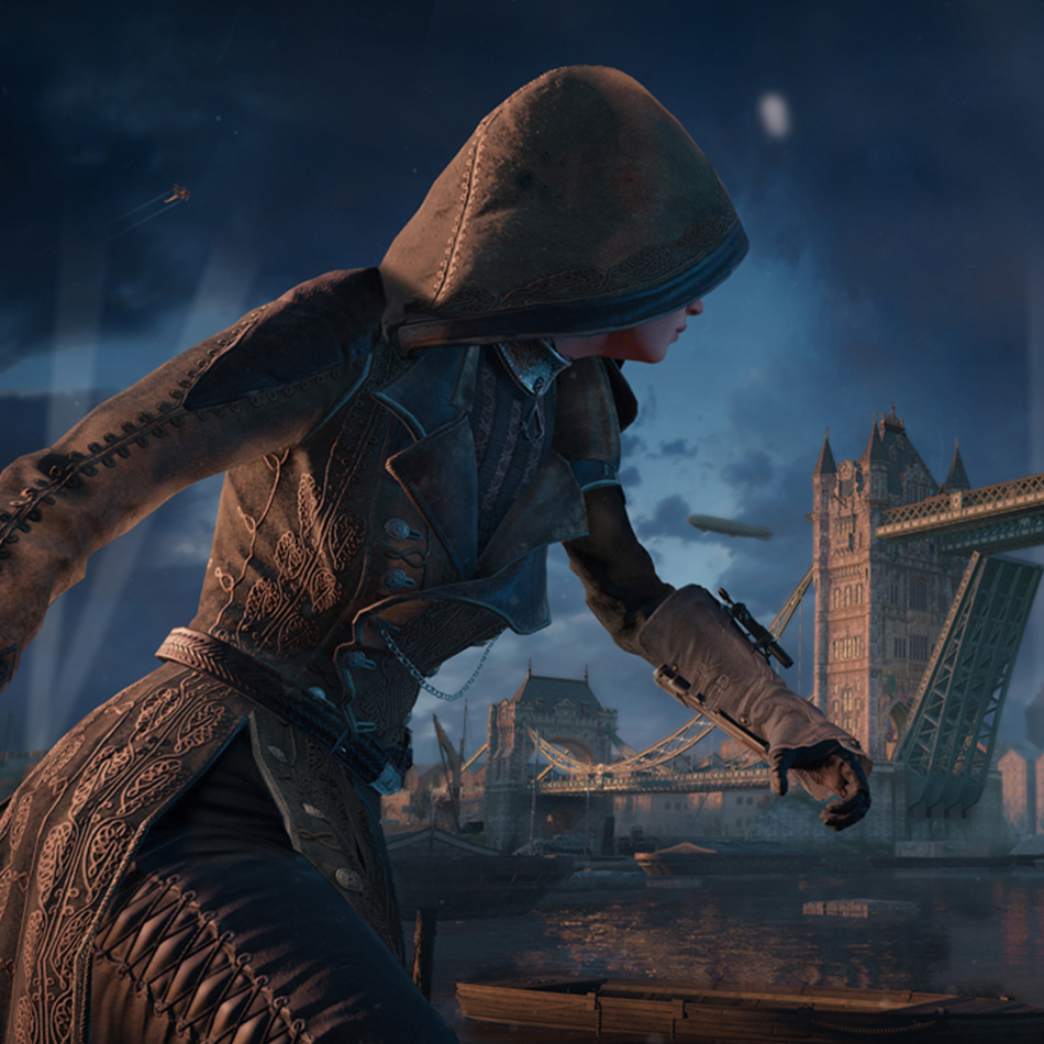 Assassin's Creed® Identity - FREE on Android & iOS ...