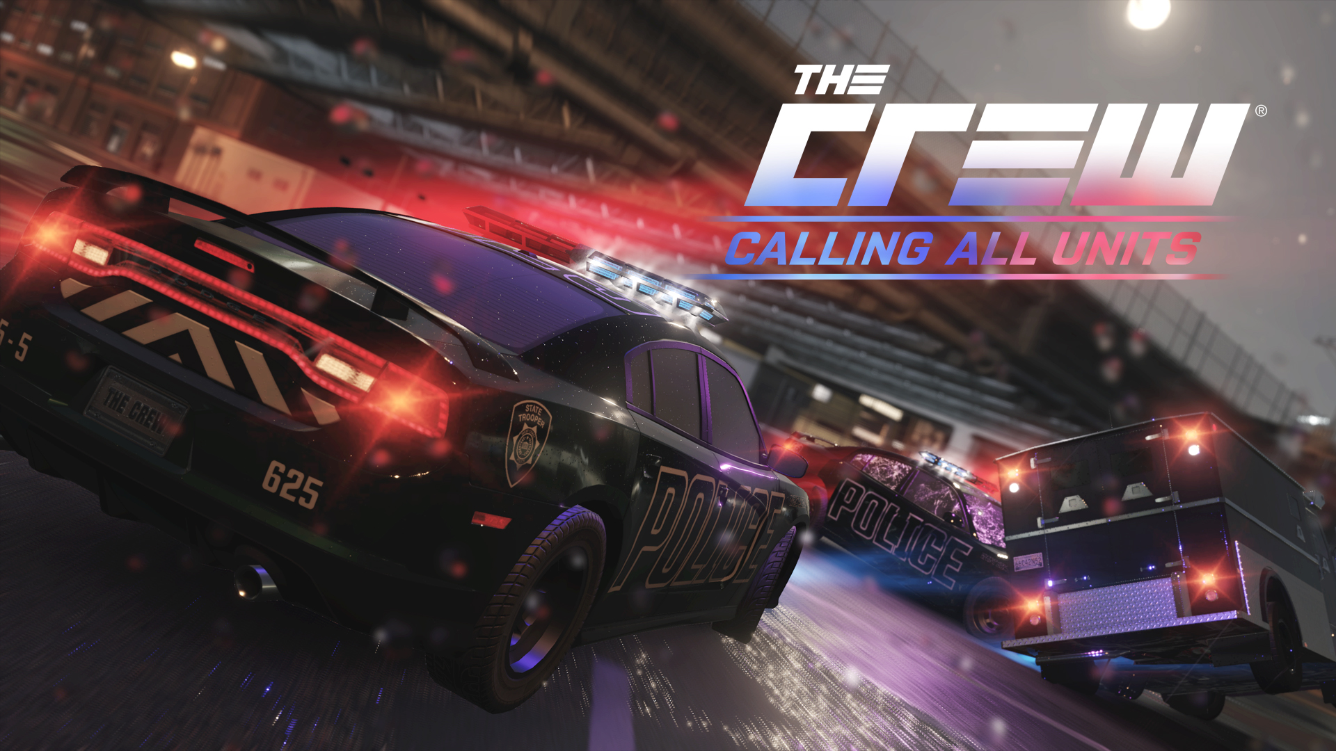 The Crew CAU Launch Patch Notes