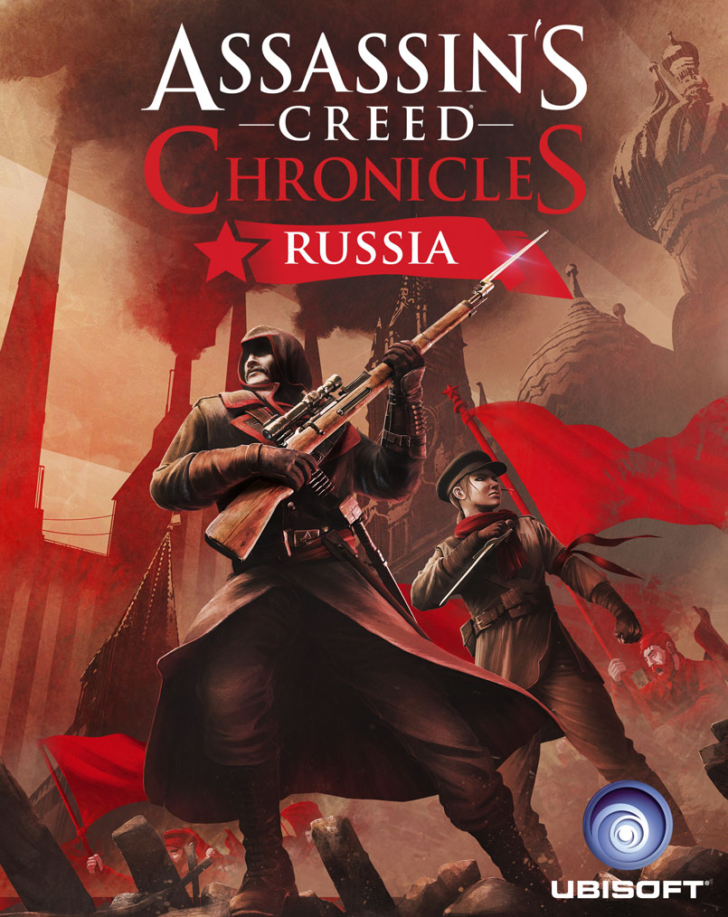 Assassin's Creed® Chronicles: Russia | Gamepage | Official ...