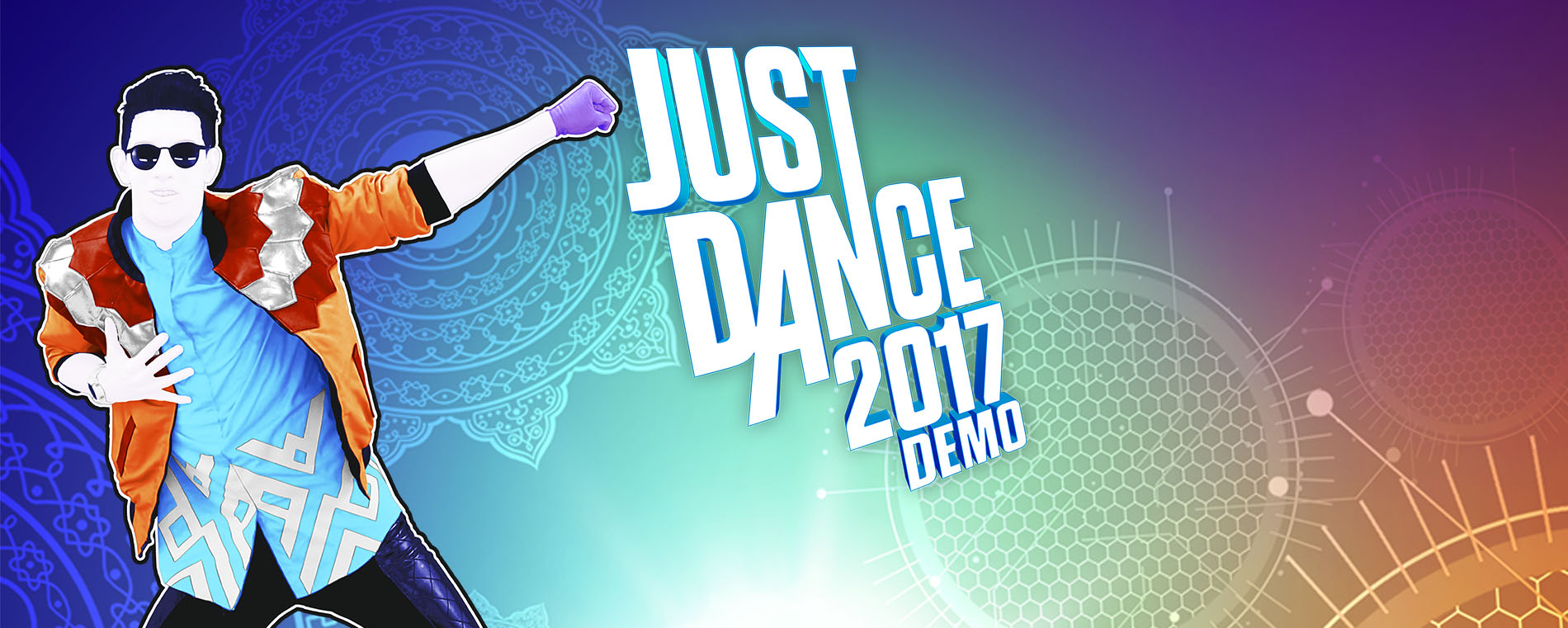 just dance 2017 how to play