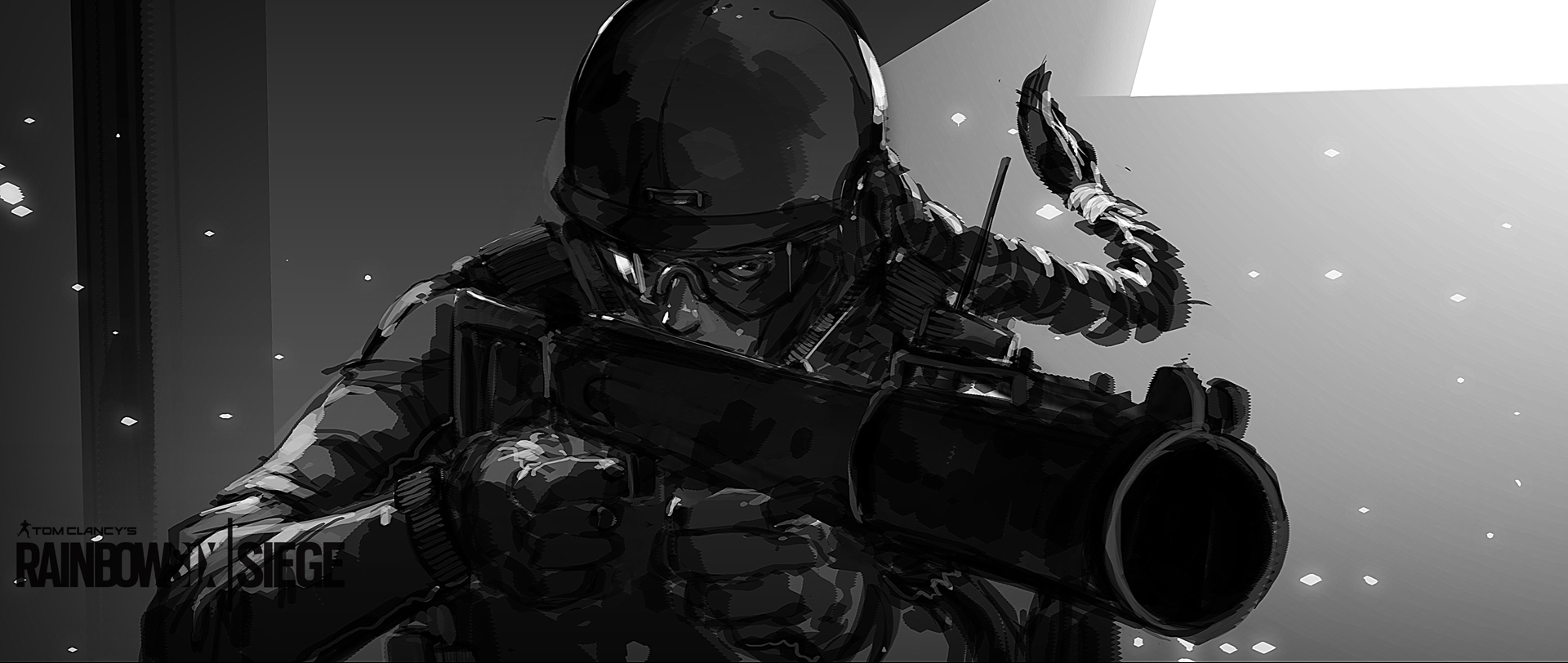 OPERATOR SPOTLIGHT #6: ASH (FBI SWAT UNIT)