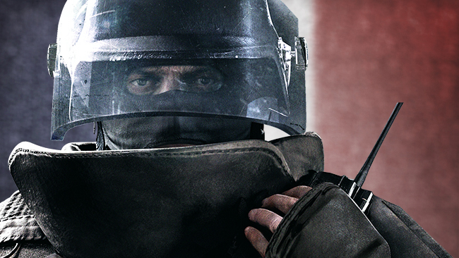 Rainbow Six Siege Gign Operators: What You Might Have Missed At E3 2015