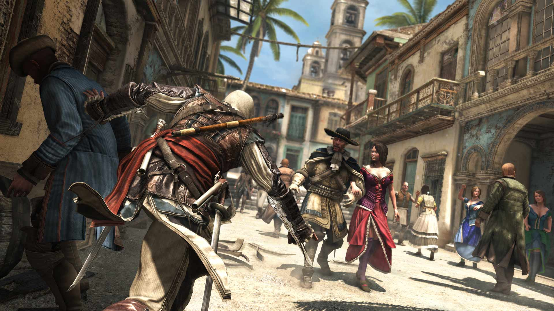 Assassin S Creed The Americas Collection Details Gamerhub Tv