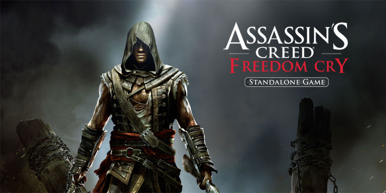 Assassin's Creed® Freedom Cry Game & Trailer | Ubisoft (US)