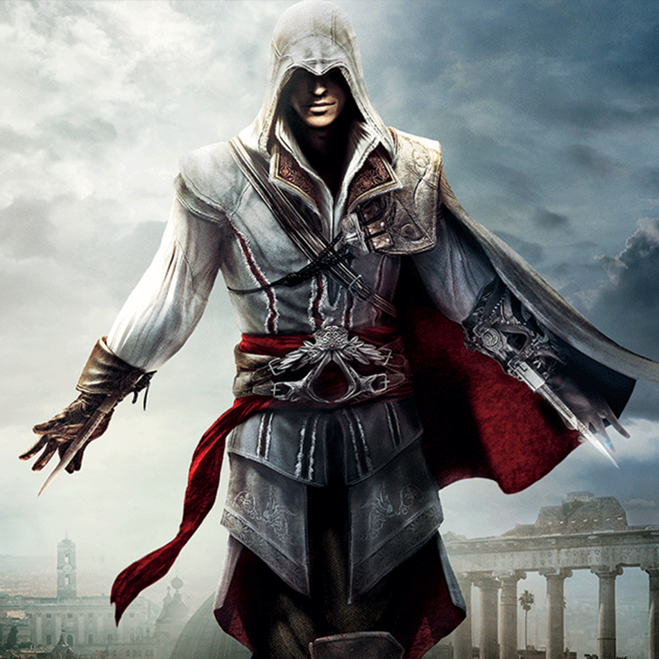 [2016-09-13] AC Ezio Collection - Announce - THUMB
