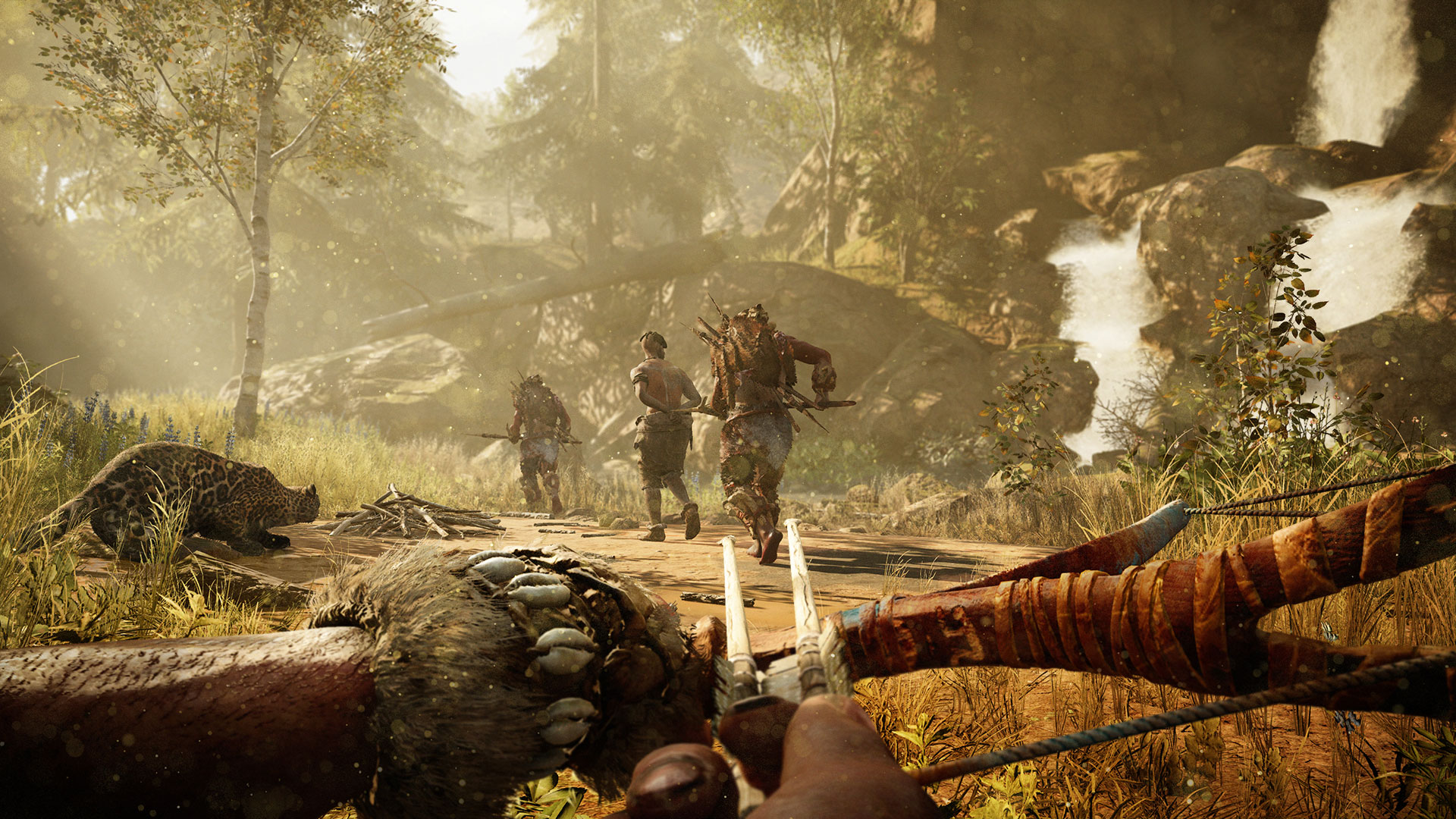 Image result for far cry primal gameplay