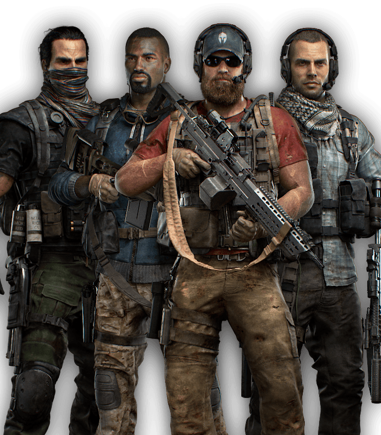 Ghost Recon® Wild...