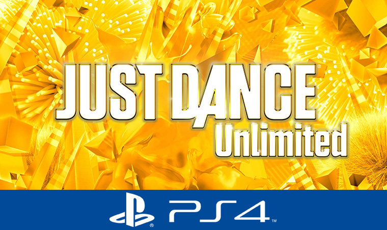 Just Dance Unlimited - PS4™ Tutorial