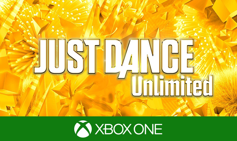 Just Dance Unlimited - XBOX ONE Tutorial