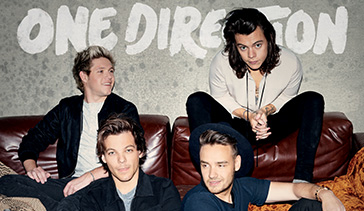 One Directoin - Drag Me Down