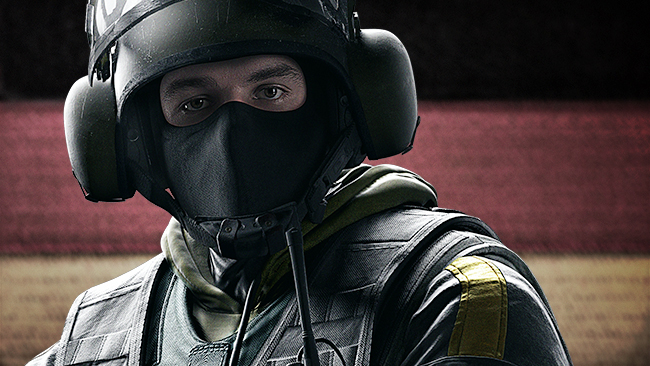Rainbow Six Siege White Mask: Montagne And Bandits Faces From The White Mask Trailer