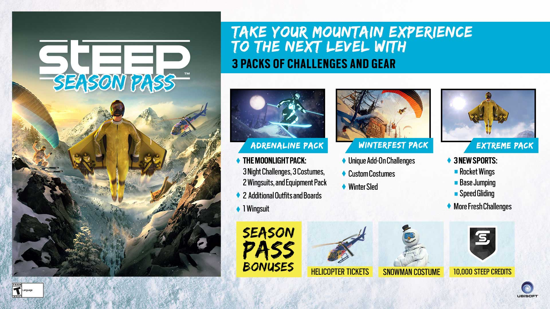 steep download code xbox one
