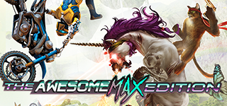 Trial Fusion Awesome Max Edition