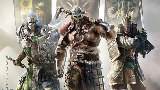 For Honor Standard Edition PS4