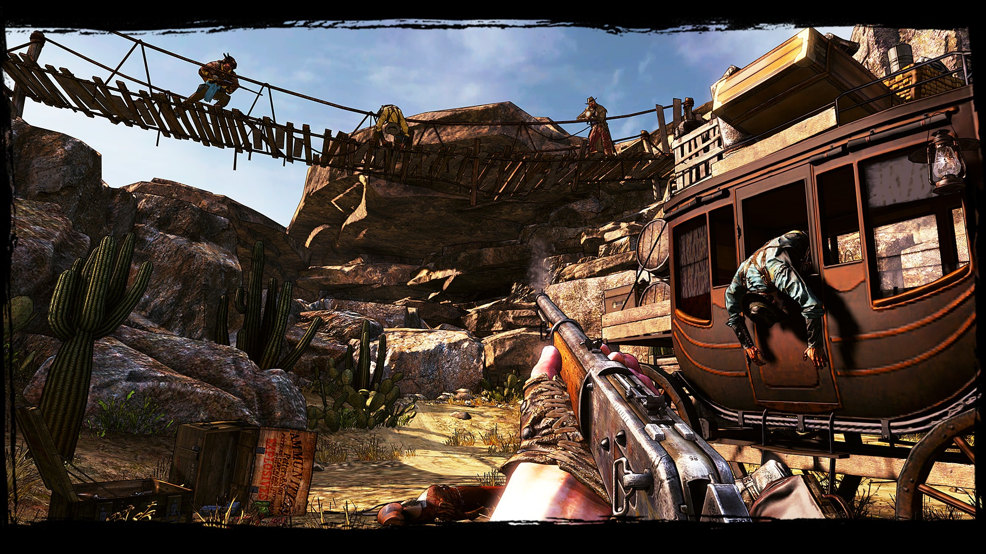 Image result for Call of Juarez