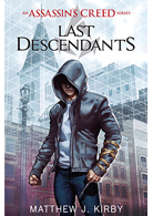Last Descendants by Matthew Kirby
