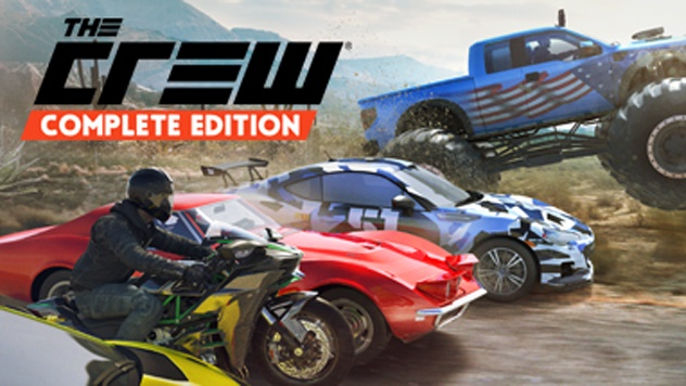 The Crew - Complete Edition PC