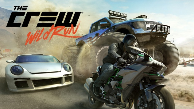 The Crew - PC Digital Download