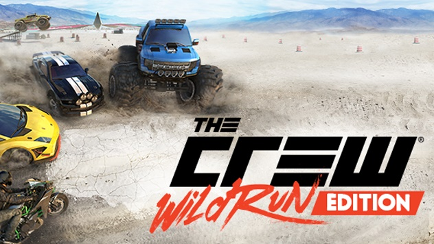 The Crew - Wild Run Edition PC