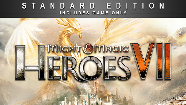 Might & Magic Heroes 7 Uplay Exclusive