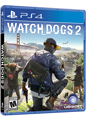 Whats Watch Dogs  Rated M For