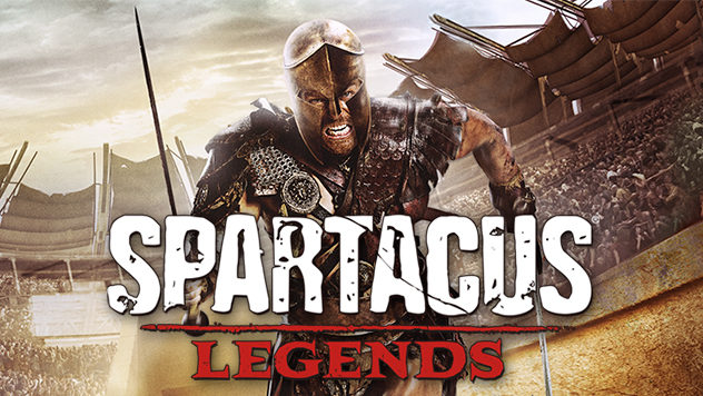 Spartacus Legends Free-To-Play on Xbox360 and Playstation 3