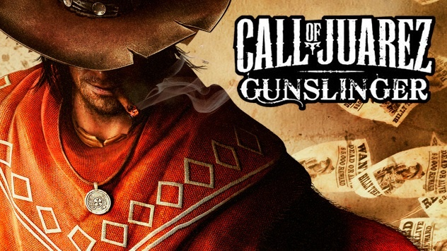 Call of Juarez Gunslinger - Digital Download