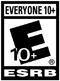 ESRB E10PLUS 2015 Version