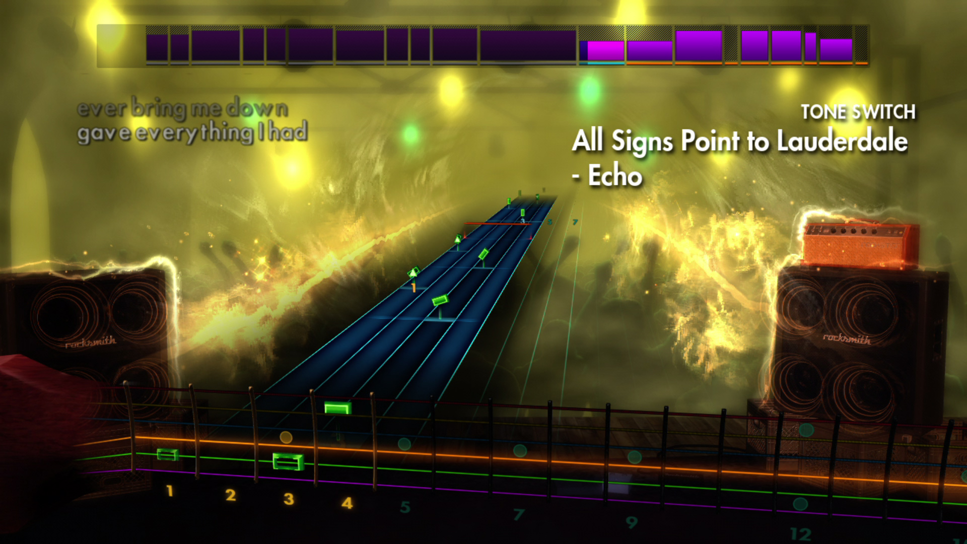 uplay how to get more rocksmith songs
