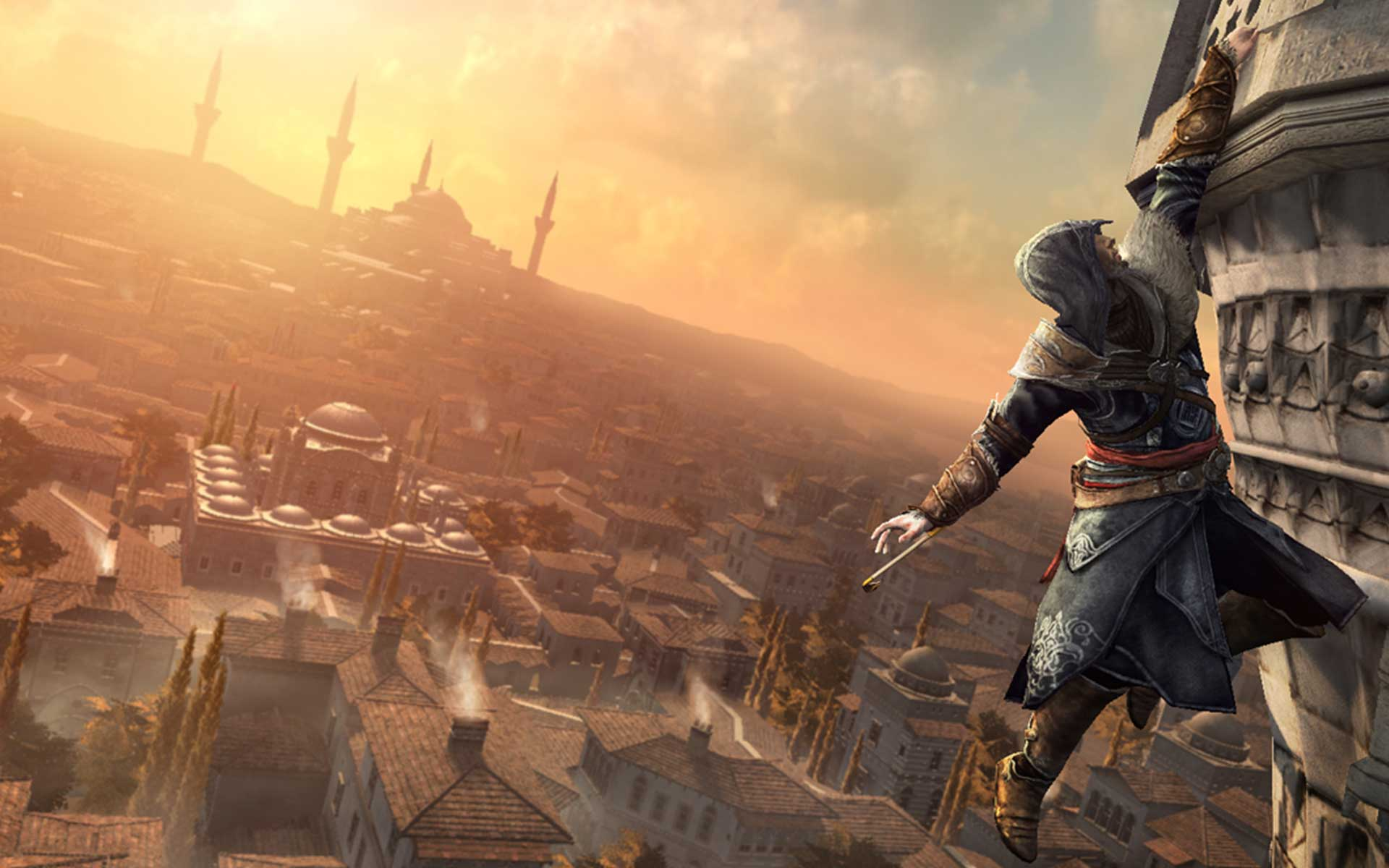 Ubisoft - Assassin's Creed Revelations