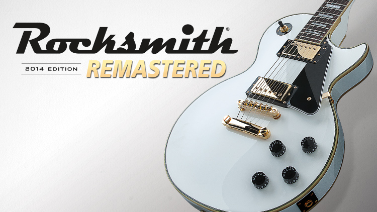 Image result for rocksmith 2014