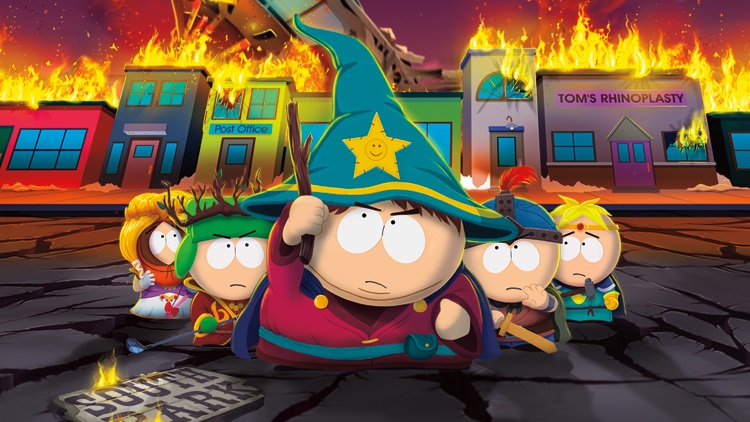 south park stick of truth free to play
