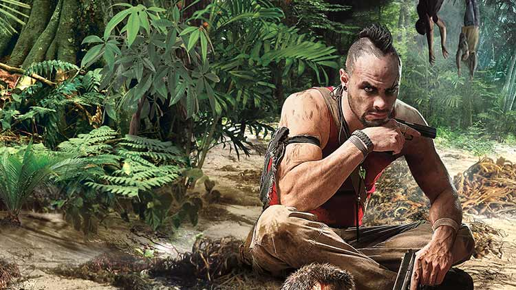 What about Far Cry at 2017 ?